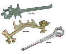 BUNG NUT WRENCHES